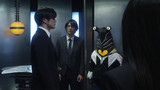 Ultraman Geed Episode 23