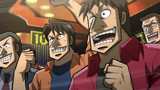 Kaiji - Against All Rules Episode 22