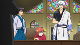Gintama Episode 252