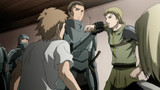 Claymore Episode 3