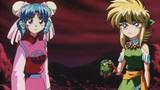 Gokudo Episode 18