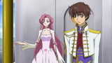 Code Geass: Lelouch of the Rebellion Episode 22