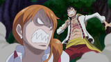 One Piece: Dressrosa cont. (700-current) Episode 796