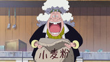 One Piece: Water 7 (207-325) Episode 259