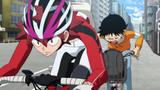 Yowamushi Pedal - PV 1