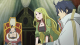Log Horizon Episode 10