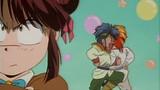 Fushigi Yugi (Dub) Episode 14