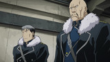 Fullmetal Alchemist: Brotherhood (Dub) Episode 42