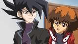 Yu-Gi-Oh! GX Episode 4