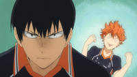 Haikyu!! - 22 - Evolution (SUB)