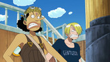 One Piece: Water 7 (207-325) Episode 229