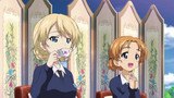 GIRLS und PANZER Episode 6