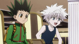 Hunter x Hunter Episode 48