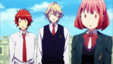 Uta no Prince Sama 1 Episode 4