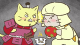 Meow Meow Japanese History Episode 43