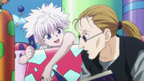 Hunter x Hunter Episode 67
