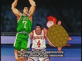 Mitsui, At His Limit!? image