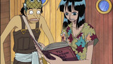 One Piece: Sky Island (136-206) Episode 143