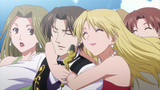 Rio - Rainbow Gate! Episode 2