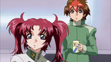 Mobile Suit Gundam Seed Destiny HD Episode 30