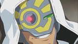 Yu-Gi-Oh! VRAINS Episode 3
