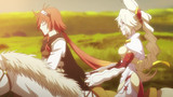 Rokka -Braves of the Six Flowers- (Portuguese Dub) Episode 2