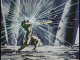 The North Star on the Brink of Death! Kaioh Reaches Out for the Celestial Emperor!! image