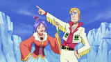 One Piece: Thriller Bark (326-384) Episode 329