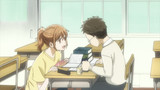 Chihayafuru Episode 7