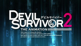 DEVIL SURVIVOR 2 THE ANIMATION - PV