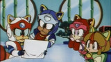 Samurai Pizza Cats Episode 15
