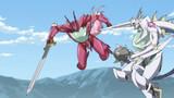 Tenchi Muyo! War on Geminar Episode 10