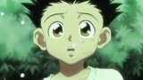 Hunter x Hunter Episode 85