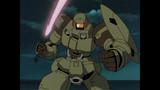 Mobile Suit Gundam Wing Episode 8