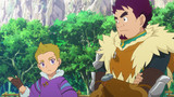 Monster Hunter Stories Ride On Episode 9