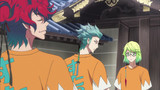 Samurai Jam-Bakumatsu Rock Episode 3