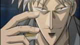 Akagi Episode 9