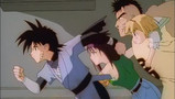 Flame of Recca (Sub) Episode 10