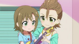 THE IDOLM@STER CINDERELLA GIRLS Theater (TV) Episode 16