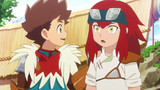 Monster Hunter Stories Ride On Episode 11