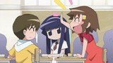 Chitose Get You! Episode 9