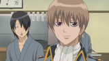 Gintama Season 1 (Eps 151-201) Episode 185