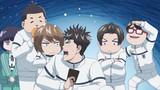 Clean Freak! Aoyama kun Episode 12