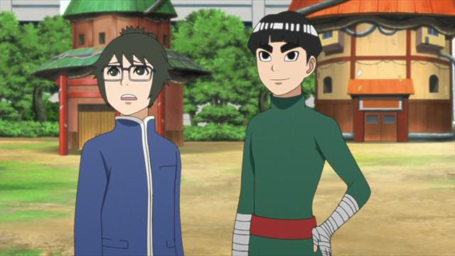 Boruto Naruto Next Generations Episódio 16 Legendado Online