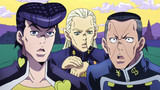 JoJo's Bizarre Adventure: Diamond is Unbreakable Episode 27