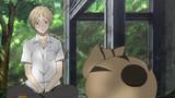 Natsume Yujin-cho 6 Episode 9