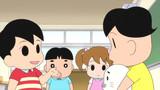 Shonen Ashibe GO! GO! Goma-chan Episode 19