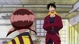 One Piece: Water 7 (207-325) Episode 291