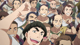 Magi: The Kingdom of Magic Episode 10