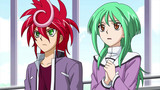 Cardfight!! Vanguard G GIRS Crisis Episode 8